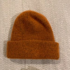 &other stories beanie